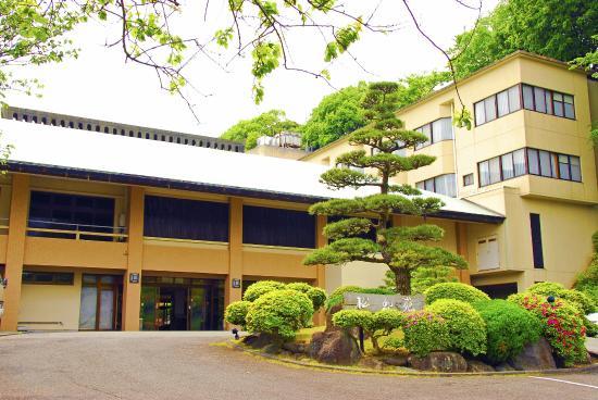 Izuajiro-onsen Shofuen