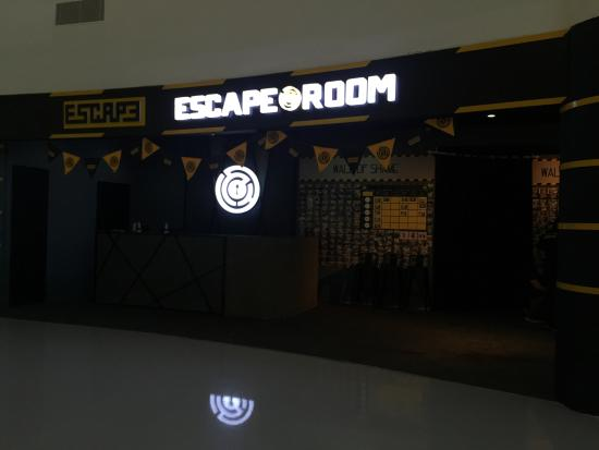 ‪Escape Room Vietnam‬