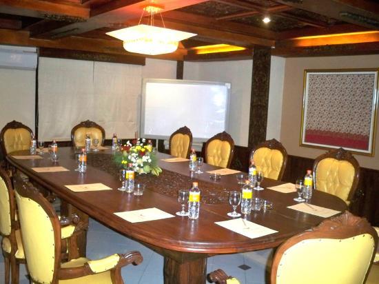 tempat meeting picture of royal tretes view hotel convention rh tripadvisor com