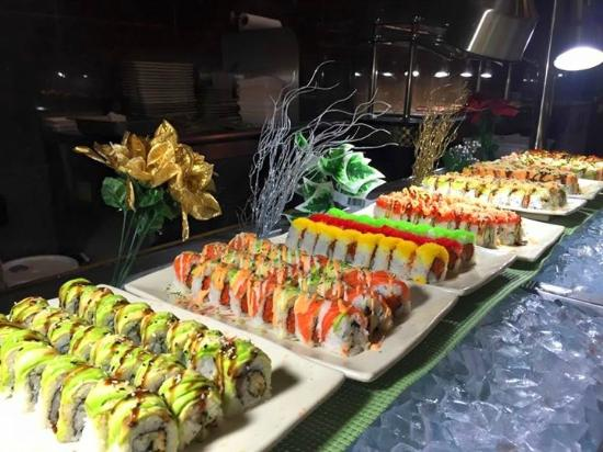 Chinatown Buffet, Dover - Menu, Prices & Restaurant Reviews