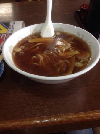 Chinese Soba Sagawa