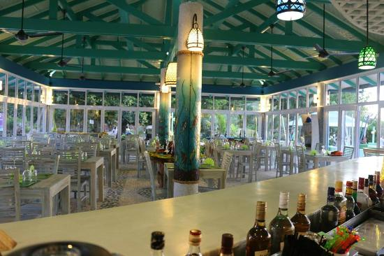 Fish Trap Restaurant & Bar