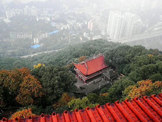 Chongqing Laojun Cave