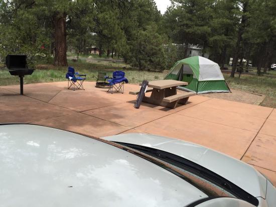 Kaibab Lake Campground : photo2.jpg