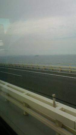 Tokyo Bay Aqua Line
