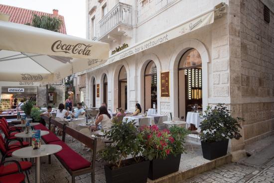 Restaurant & Bar Calebotta: Calebotta