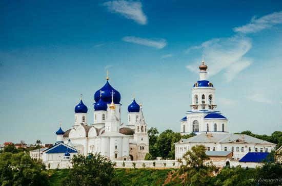 Holy Bogolyubsky Convent (Palace of Alexander Bogolyubsky)