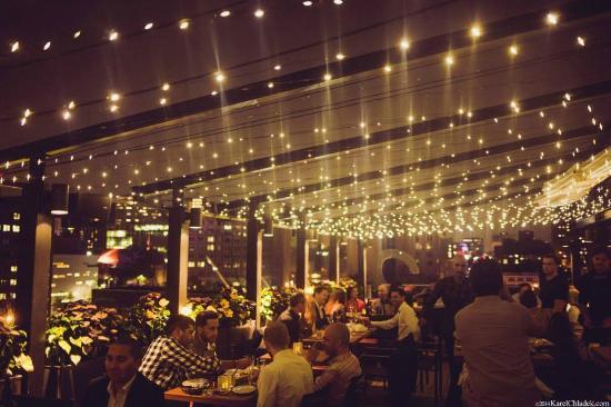 Restaurant Pandore Lille