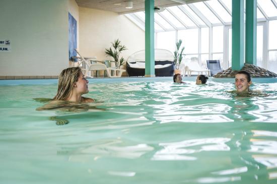 Hotel FjordGaarden: Pool