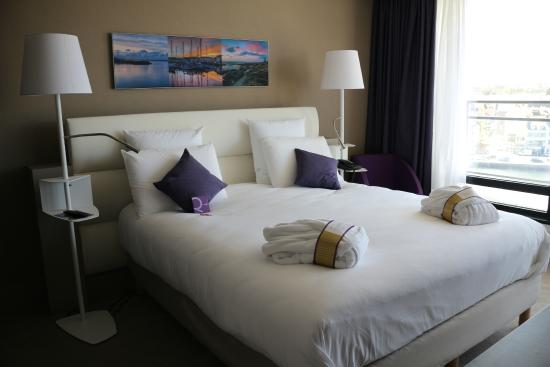 Hotel Mercure Cherbourg Centre Port