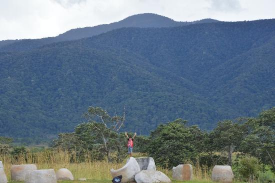 Lore Lindu National Park