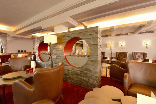 Romantik Hotel Gravenberg: BergischeLounge