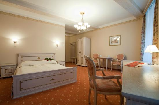 Room in hotel Amadeus