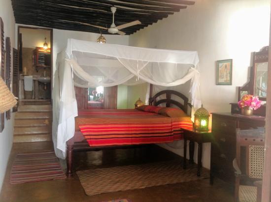 Kijani Hotel: Suite No1