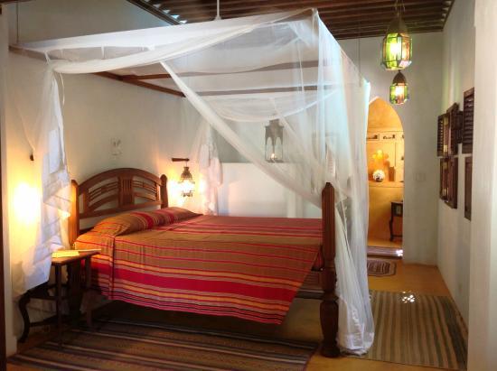 Kijani Hotel: Suite No11