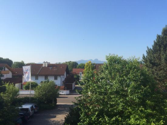 Hotels Und Pensionen In Bad Aibling