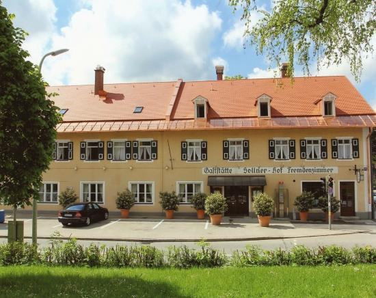 Gasthof Sollner Hof