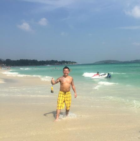 Ozo Chaweng Samui Beach Em Fe Ao Hotel