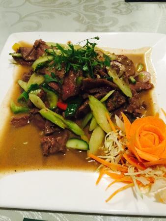 Asian Fusion Kitchen