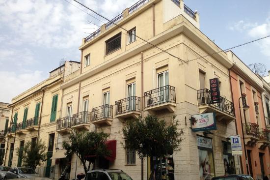 Photo of Hotel Una Dimora di Charme Reggio di Calabria