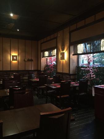 Kirin Fusion Restaurant