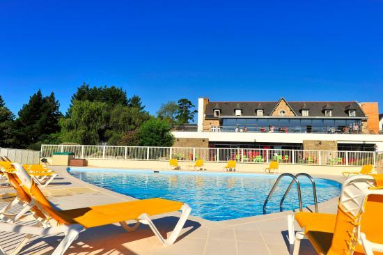 Village Club Cap Vacances Port-Manech