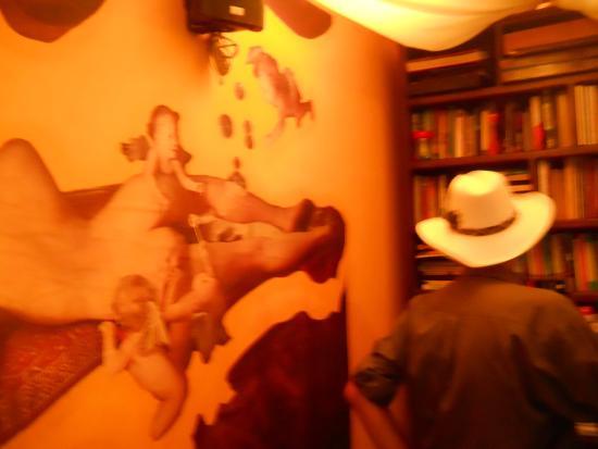 Tinto Tintero : Books