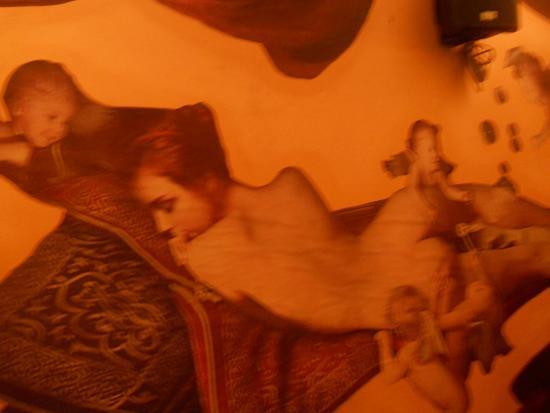 Tinto Tintero : Wall art
