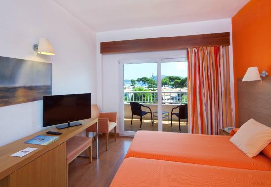 Hotel JS Alcudi-Mar: Room