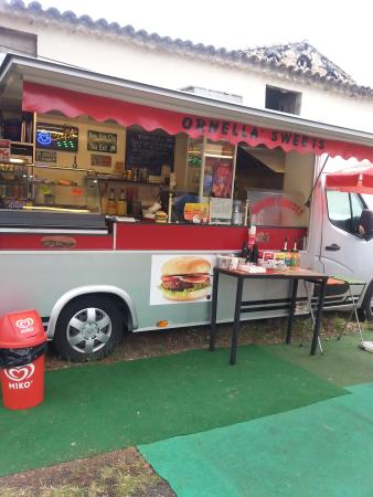 Ornella Snack- Food Truck