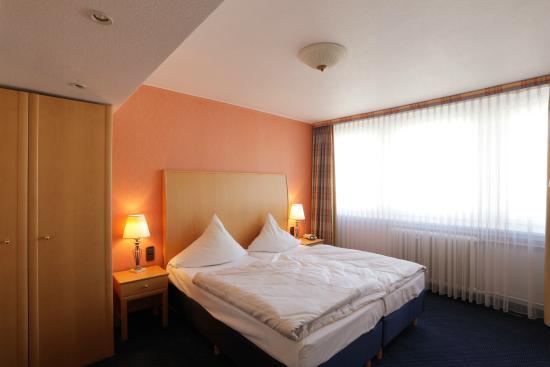 Hotel Thuringer Hof Hannover