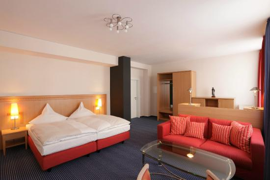 Photo of Cityhotel Thuringer Hof Hannover