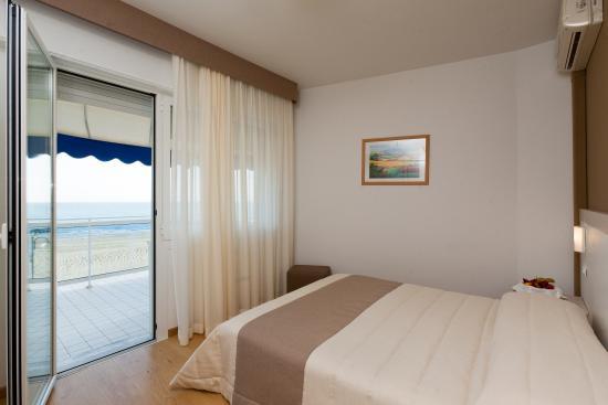 Hotel Canarie: Doppia Standard