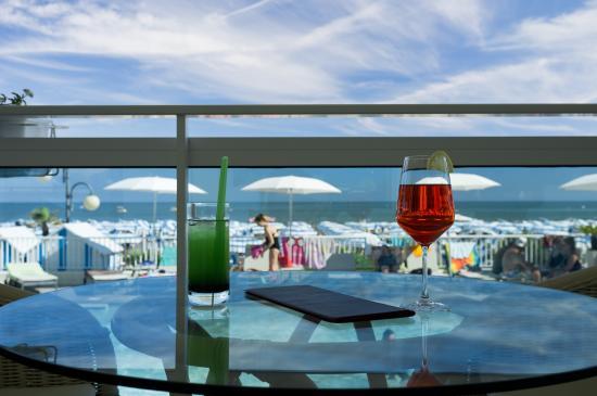 Hotel Canarie : Bar