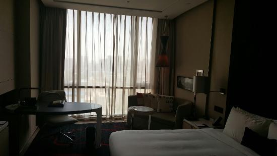 Hilton Xi'an High-tech Zone: 브랜리 호텔
