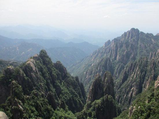 Celestial Capital Peak (Tian Du Feng): photo0.jpg