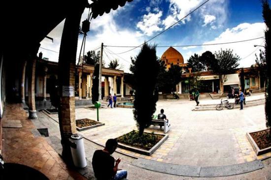 Jolfa Square