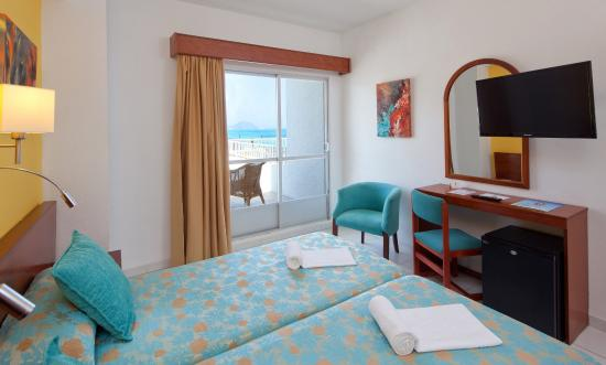 Hotel JS Miramar