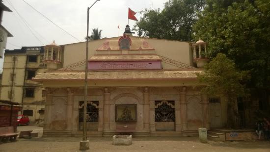 Ambadevi Mandir