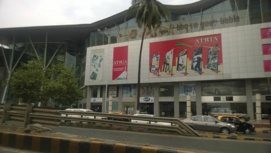 Atria Mall