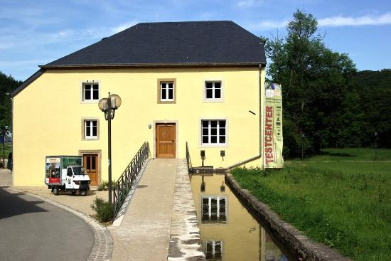 Mullerthal, Luxembourg: getlstd_property_photo