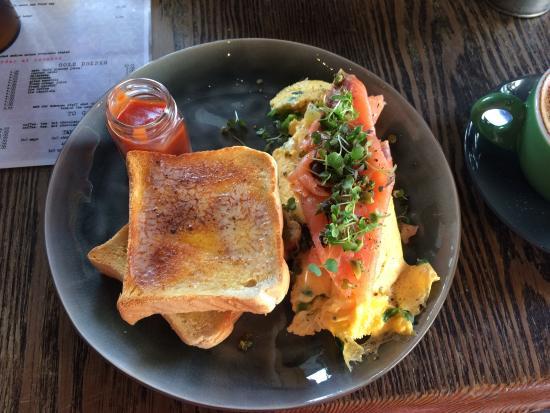 Cafe 140, Bunbury - Menu, Prices & Restaurant Reviews