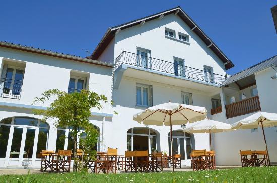 Hotel de l'Ours