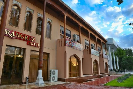 Boutique Hotel Rangrez