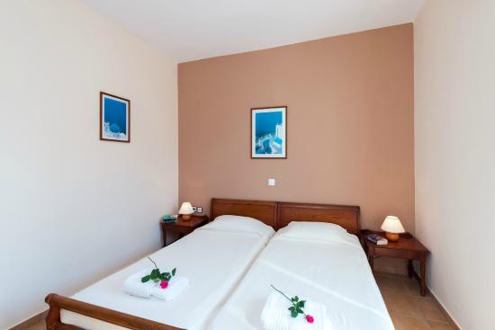Sfakaki, Greece: DOUBLE ROOM