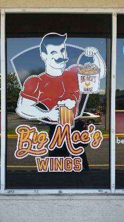 Big Moe's Wings