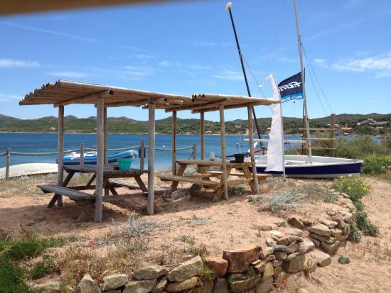Maora B´ch Sailing Club