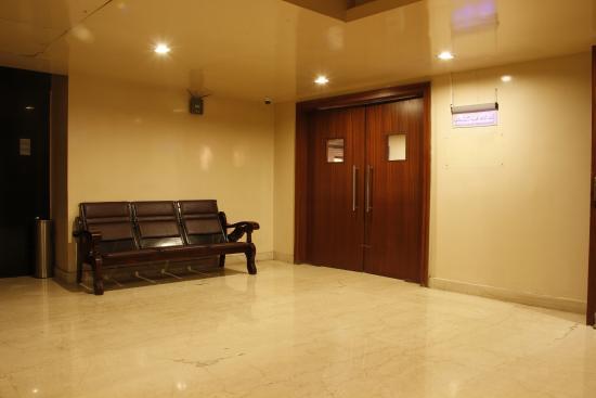 Kasani GR Hotel: azure the best one
