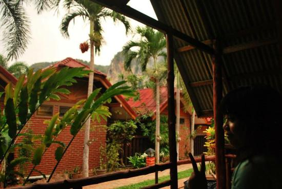 Green View Village Resort: Holiday trips