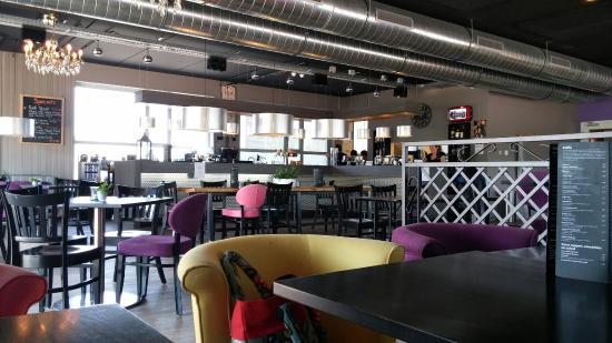3JO Campus Cafe